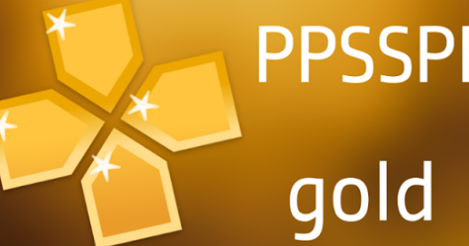 Emulator PPSSPP Gold APK (PSP) v1.4-2 For Android New Version