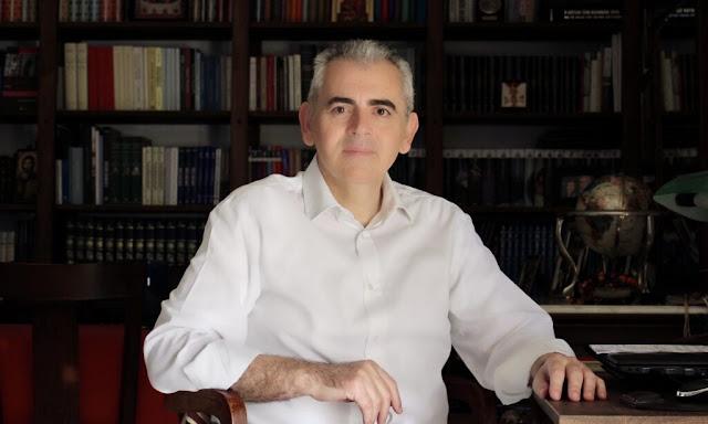 Μ. Χαρακόπουλος: Η Τουρκία διενεργεί μια «Γενοκτονία Μνήμης» – Ήρθε η ώρα να πούμε «Φτάνει πια!»