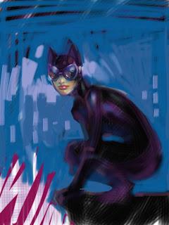 catwoman+jim+lee+ipad