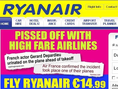 Ryanair Travel Insurance Cost