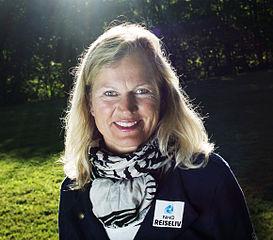 Kristin Krohn Devold, foto Thomas Kleiven, CC by-sa 3.0A