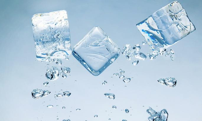 cara menghilangkan bekas jerawat dengan es batu