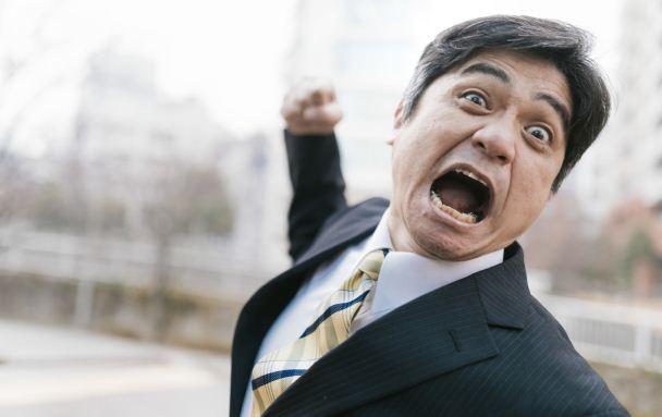 'Terlalu Rajin' dengan Datang ke Tempat Kerja di Tengah Wabah Corona, Pria Jepang Ini Langsung Dapat Bogem Mentah