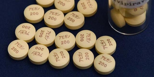 Avigan dan Chloroquine Bakal Digunakan untuk Obati COVID-19, Kenali Manfaat Keduanya