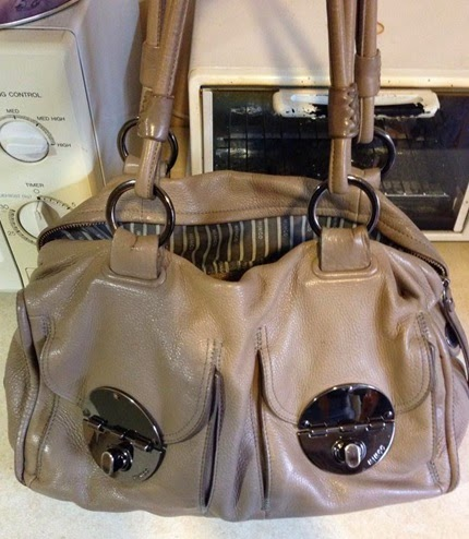 Yes It S Small But You Ask Any Female Specifically In An 18 To 35 Year Old Age Bracket How They Know A Mimco Bag Is Fact Will