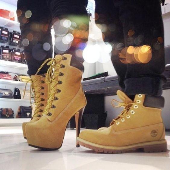 Thanderland Boots