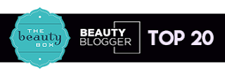 The Beauty Blogger