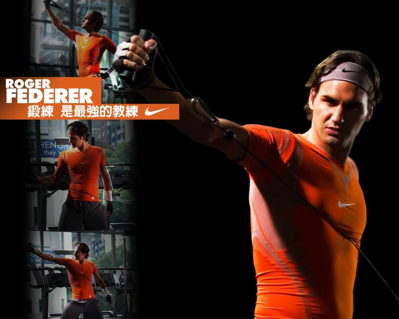 Roger Federer Hd: Roger Federer Latest HD Wallpaper 2013