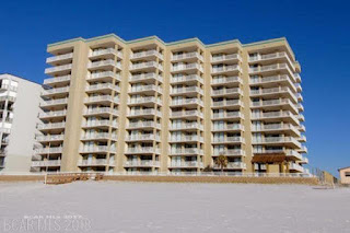 Romar Place Beachfront Condo For Sale, Orange Beach AL