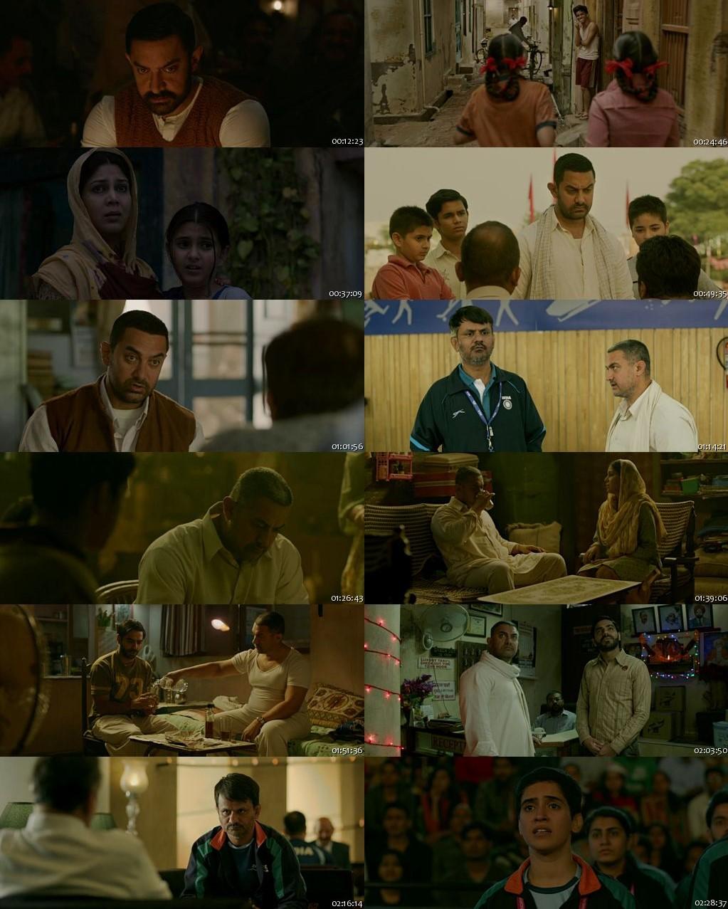 Dangal 2016 Full Hindi Movie Online Watch BRRip 720p