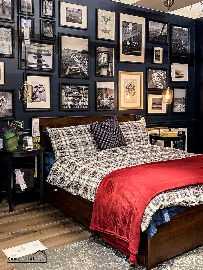 Let S Take A Tour Of Beautiful Bedrooms Living Room Spaces Remodelando La Casa