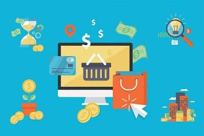 Gambar -5 Tips Berorientasi Untuk Menghasilkan Uang Dengan Pekerjaan Yang Berhasil