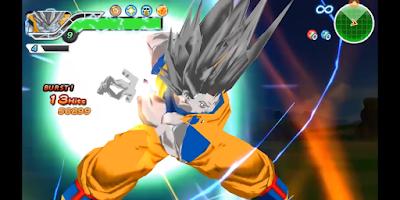 Goku Ssj 10 DBZ TTT