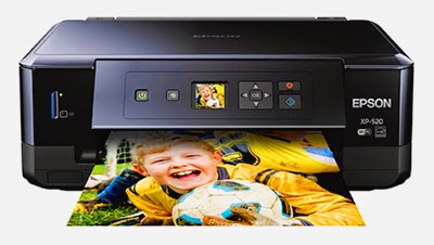 epson workforce 520 driver windows 7