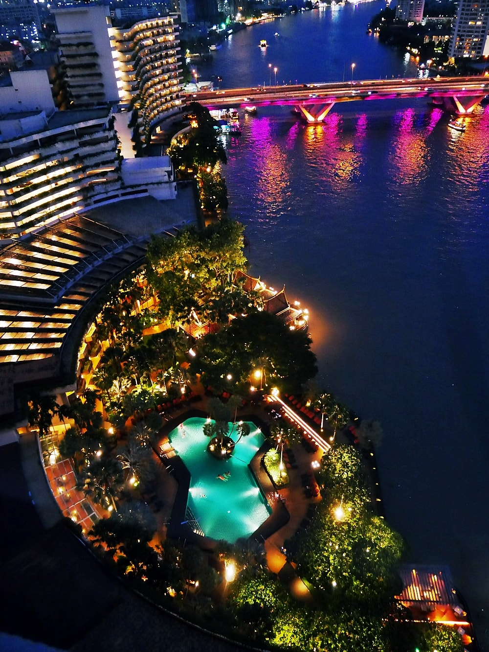 DELUXSHIONIST LUXURY TRAVEL SHANGRI-LA BANGKOK