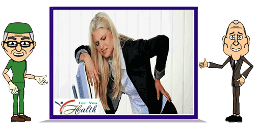 Causes and How to Overcome Pain