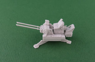 Rheinmetall Twin 20mm AA picture 1