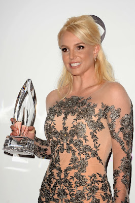 People's Choice Awards 2014 Britney Spears