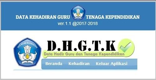 Inilah 9 Link Alternatif DHGTK terbaru bulan Maret 2018