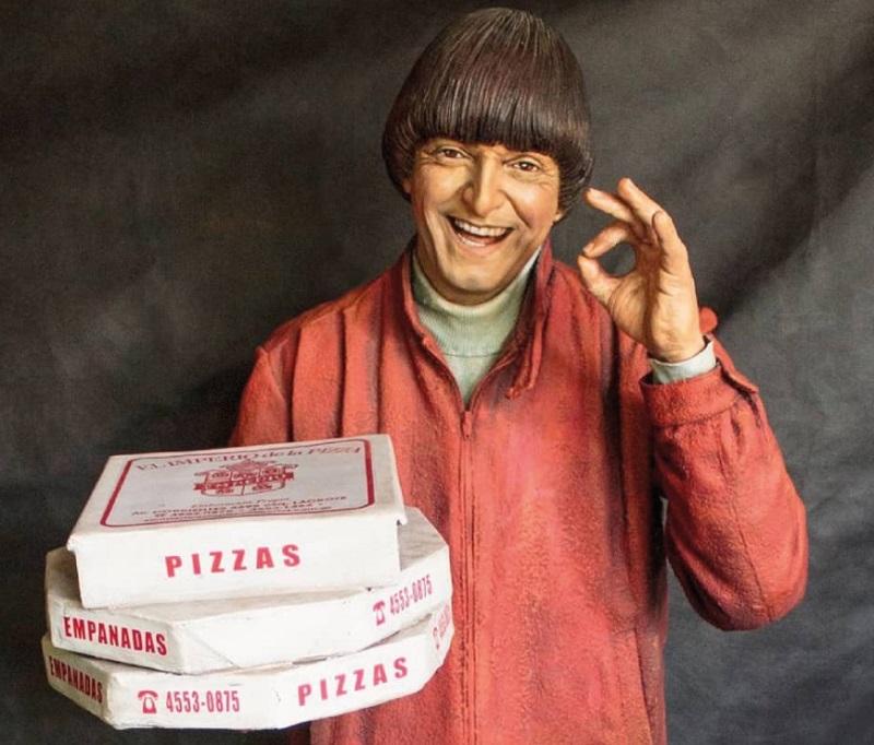 Carlitos Bala y el Imperio de la Pizza