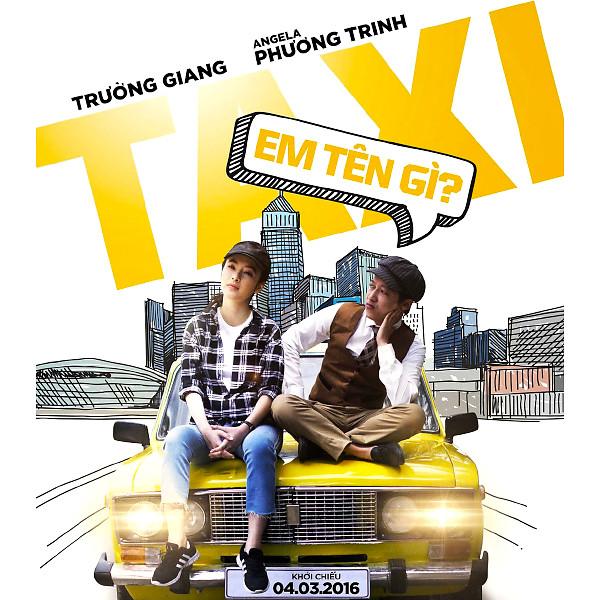 Taxi Em Tên Gì