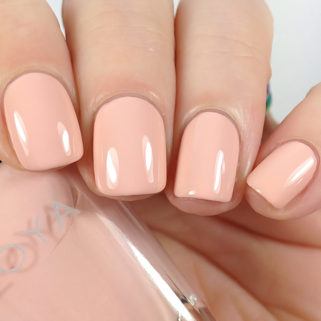 Zoya Nail Polish-Colleen