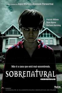 Sobrenatural (2010) Dublado 720p