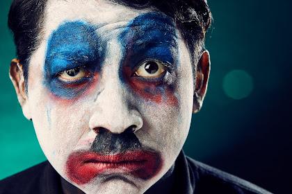 5 Fakta Unik Joaquin Phoenix Sang Pemeran Joker. Rela Diet Hingga Turunkan 25 Kg!