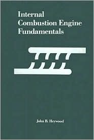 Internal combustion engine fundamentals heywood solutions manual