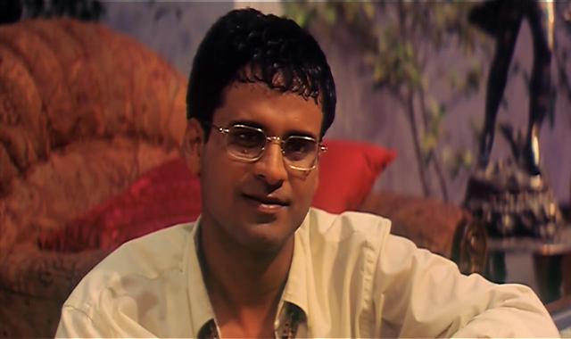 Kaun? 1999 Hindi 720p DVDRip