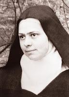 Sainte Élisabeth Trinité