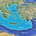 Αυτή είναι η ΑΟΖ της Ελλάδας