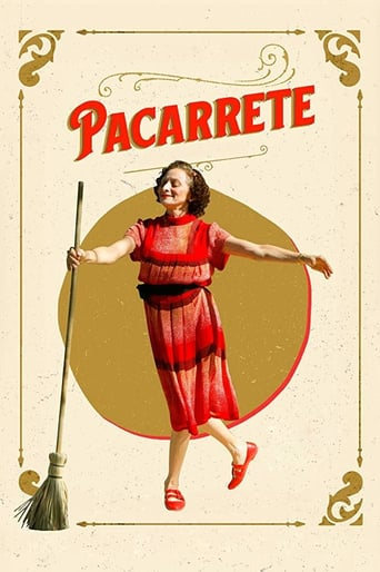 Pacarrete (2019) Download