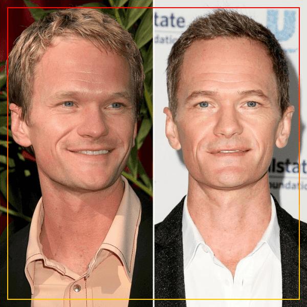 Neil Patrick Harris - Barney Stinson Şimdiki Hâli