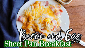 bacon and egg sheet pan breakfast thumbnail to take you to youtube