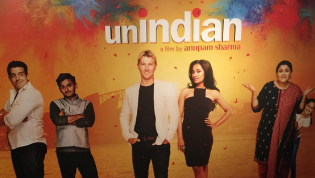 Brett Lee's Debut Movie To Be Screened At Cannes