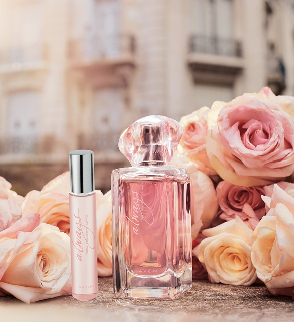 The Trilogy of Love, AVON, Today edp, Tomorrow edp, Always edp, Avon Fragrance, Eau De Parfum, fragrance, beauty