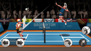 Badminton League v1.9.3108 Mod