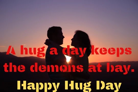 best images of hug day