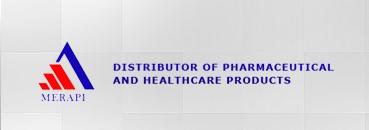 Lowongan Kerja di PT Merapi Utama Pharma