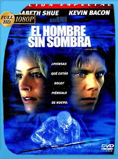 El hombre sin sombra (2000) HD [1080p] Latino [GoogleDrive] SilvestreHD