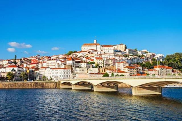Tüm Merak Edilenleri İle Portekiz'de Öğrenci Hayatı I İngilizceden Yana