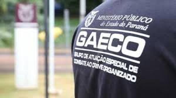 GAECO investiga irregularidades em licitações no Município de Nova Tebas