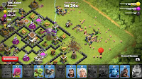Clash Of Clans Diamante Infinito