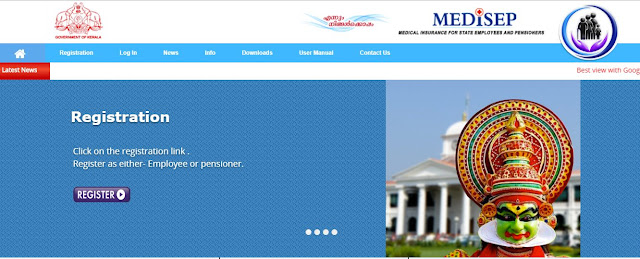 Medical Insurance for State Employees & Pensioners