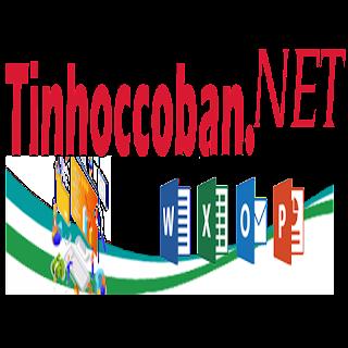 Logo - tinhoccoban.net