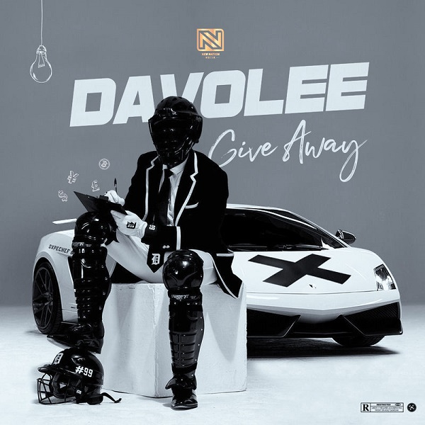 Davolee -Give Away [Download] mp3