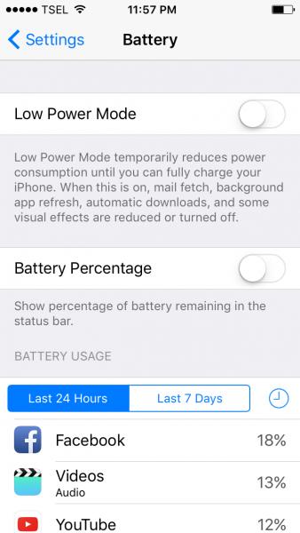 Cara Memperbaiki iPhone Yang Overheating dan Masalah Panas 9