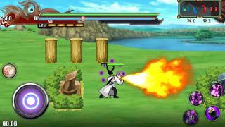Sprite Senki: Hagoromo rep Ino by Faisal Android Terbaru