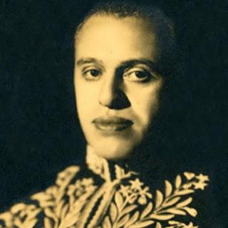 Cassiano Ricardo Brazilian Poet